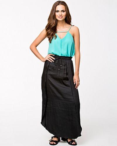 VILA Tressi Maxi Skirt