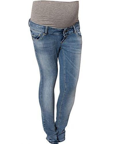 Slim Fit Jeans till Mamma