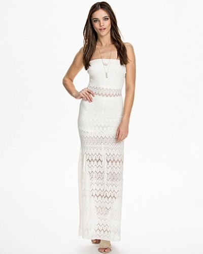 NLY Design Tube Lace Dress