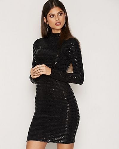 NLY One Turtle Neck Spark Dress