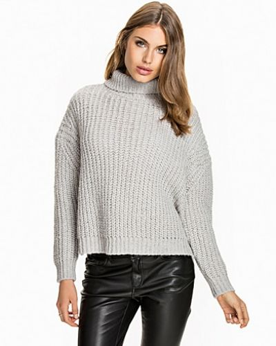 NLY Design Turtleneck Sweater