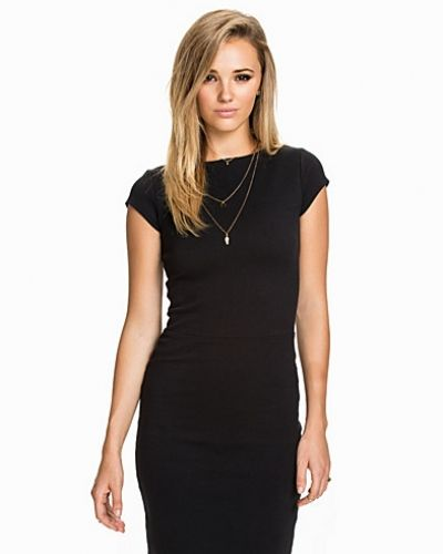 filippa k glitter jersey dress