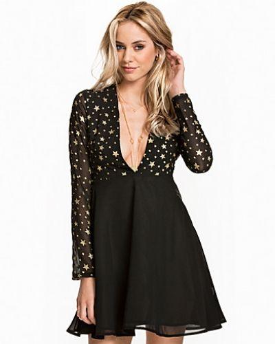NLY Trend Twinkle Twinkle Dress