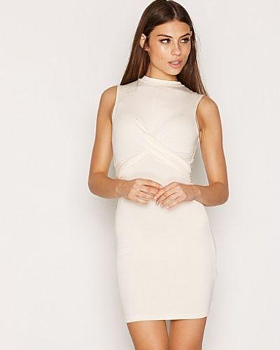 Klänning Twist Front Bodycon Dress från Topshop