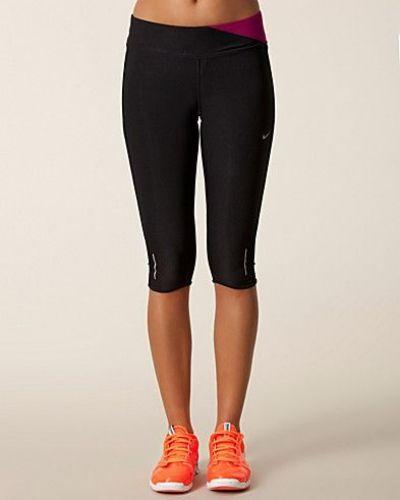 Twisted Capri - Nike - Träningsbyxor 3/4