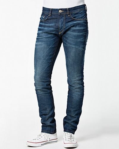 Selected Homme slim fit jeans till herr.