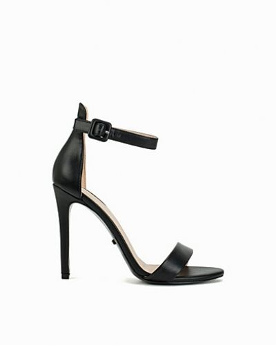 Topshop Two-Part Skinny Sandals