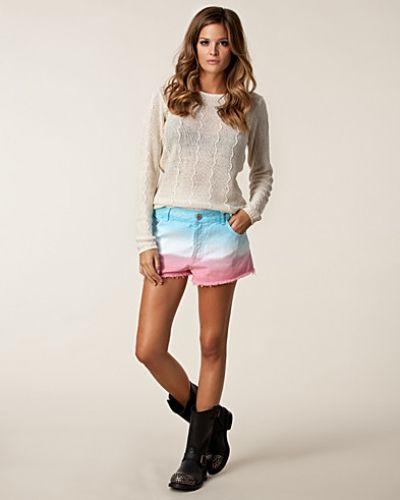 Glamorous Two Tone Shorts