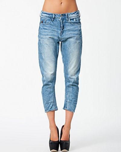 jeans dam