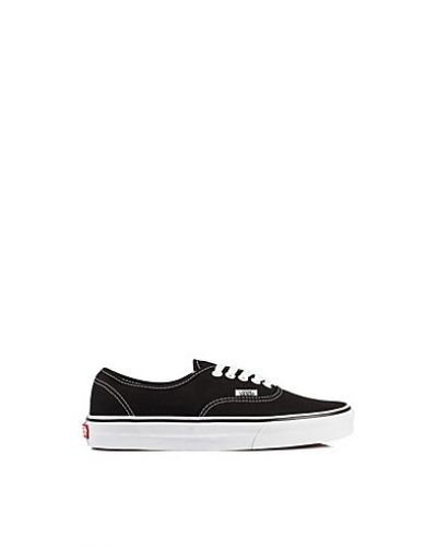 U Authentic Vans sneakers till dam.