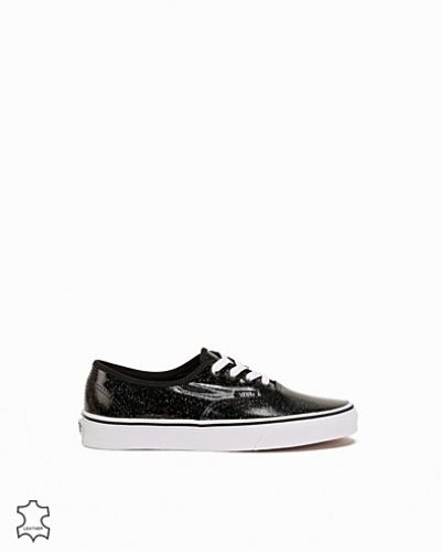 Vans U Authentic Patent Galaxy