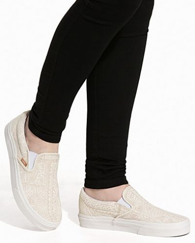 U Classic Slip-On Vans sneakers till dam.