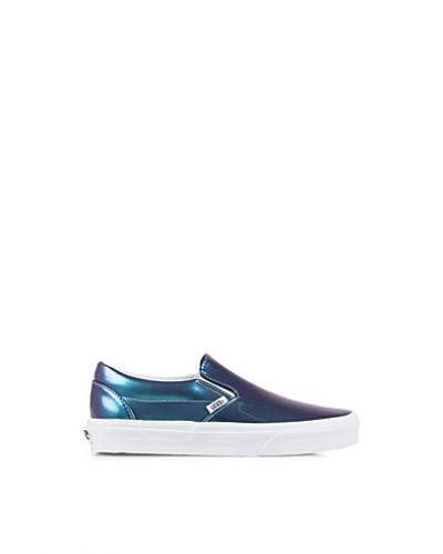 Sneakers U Classic Slip-On Leather från Vans