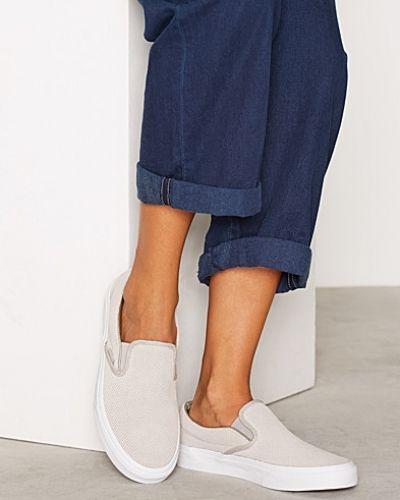 Till dam från Vans, en silver sneakers.