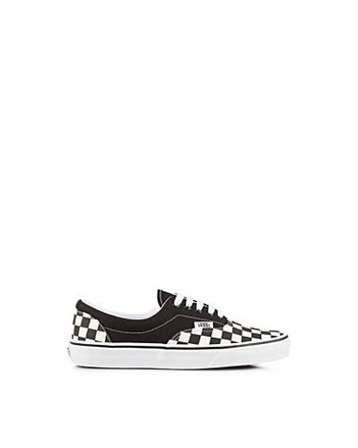 Vans U Era Checkerboard