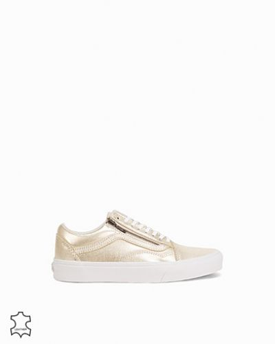 Vans U Old Skool Zip