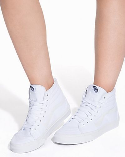 Sneakers från Vans till dam.