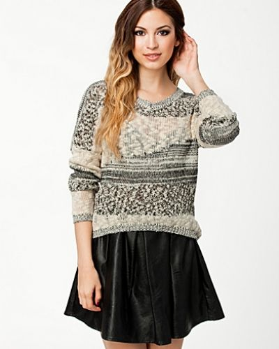 ONLY Ulrikke Pullover Knit
