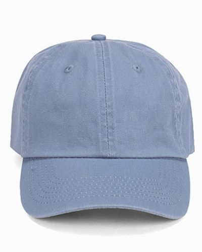 Topshop Unstructured Washed Cap