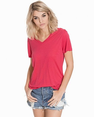 Dagmar Uva Plain Top