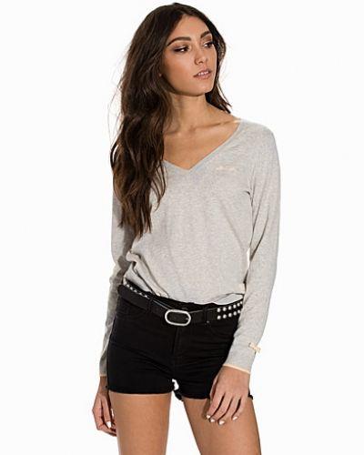 Odd Molly V-Neck Sweater