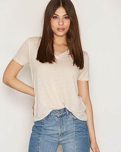 V-Neck Swing Top Filippa K t-shirts till dam.