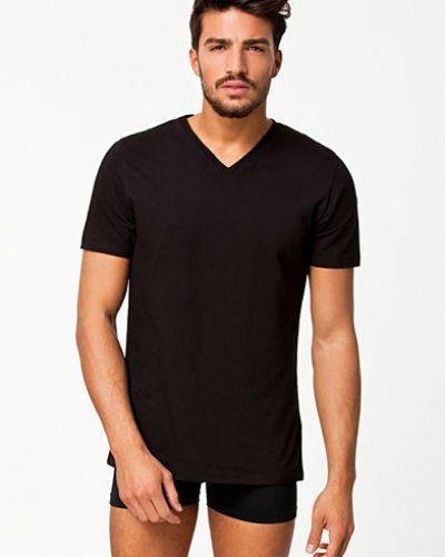 V Neck T-shirt från Bread & Boxers, Underställströjor