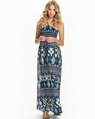 ONLY Val Strapless Maxi Dress
