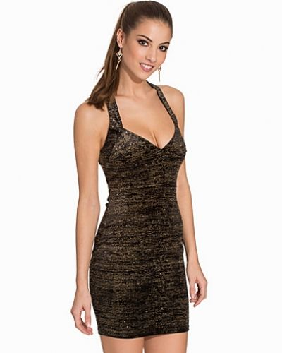 NLY One Velvet Sparkle Dress