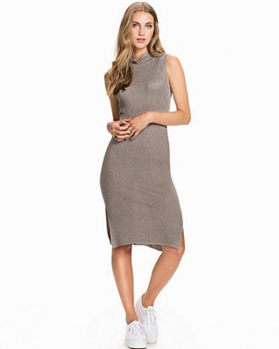 VILA Vibay S/L Knit Dress