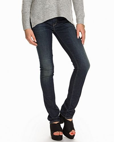 Jeans VICALM RW 5P HK0090 FLARED från VILA