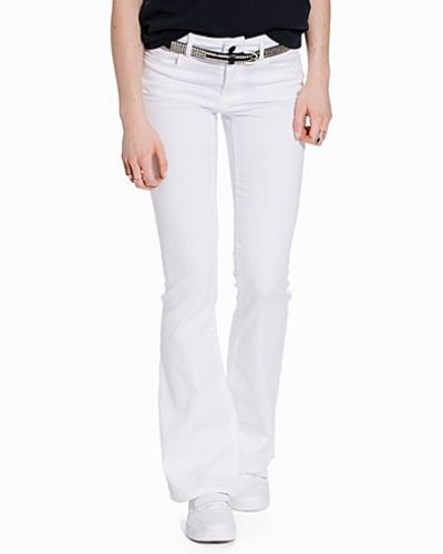VICALM RW 5P HK0108 FLARED GV VILA bootcut jeans till tjejer.