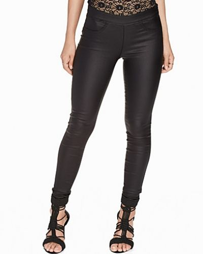 VILA VICOMMIT COATED LEGGING 7/8