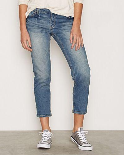 Straight leg jeans från VILA till dam.