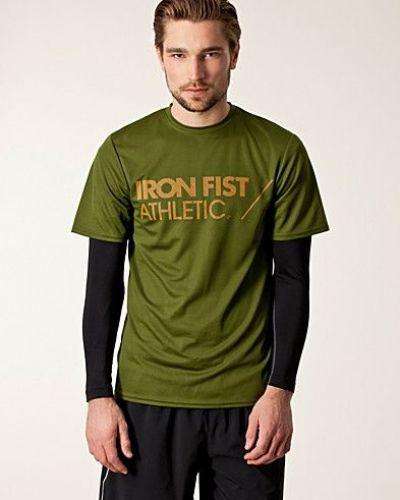 Victory SS Tesh Tee - Iron Fist - Kortärmade träningströjor