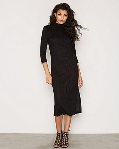 VIJERSEY 3/4 SLEEVE DRESS VILA långärmad klänning till dam.