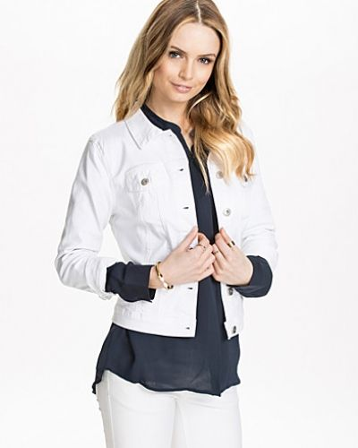 VILA Vimon Denim Jacket