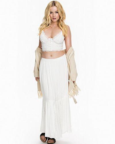 VILA Vinicole Maxi Skirt