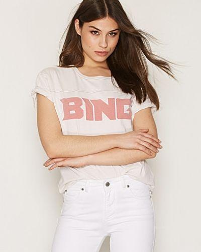 Anine Bing t-shirts till dam.