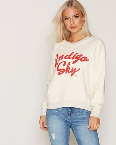 Sweatshirts från Maison Scotch till dam.