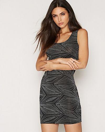 VIONO S/L DRESS VILA fodralklänning till dam.