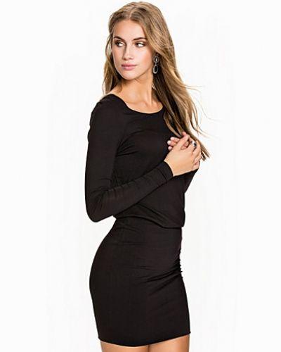 VILA VISADI L/S DRESS