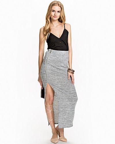 VILA Visail Maxi Skirt