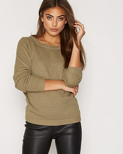 VILA VISHARE KNIT TOP-NOOS