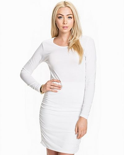 Långärmad klänning Vitrine Dress från VILA