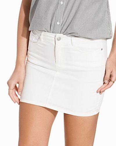 Vero Moda VMBE SEVEN NW SHORT COLOR SKIRT