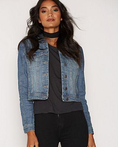 Vero Moda jeansjacka till dam.