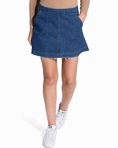 Vero Moda jeanskjol till tjejer.
