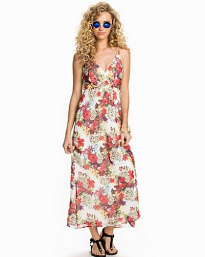 Vero Moda Vmmidsummer Ancle Dress