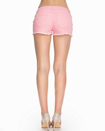 Vero Moda Vmpaula Color Destroy Shorts